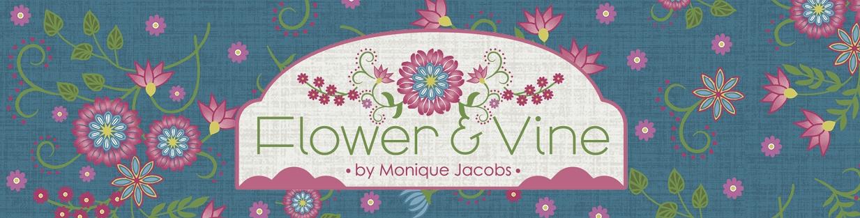 Flower & Vine