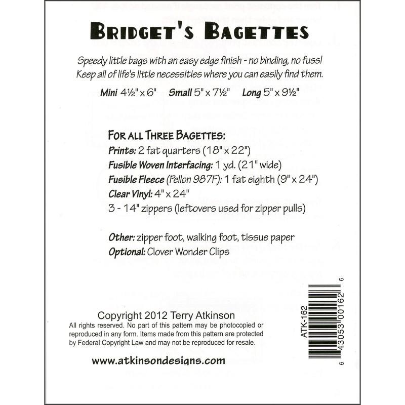 bridget u0026 39 s bagettes