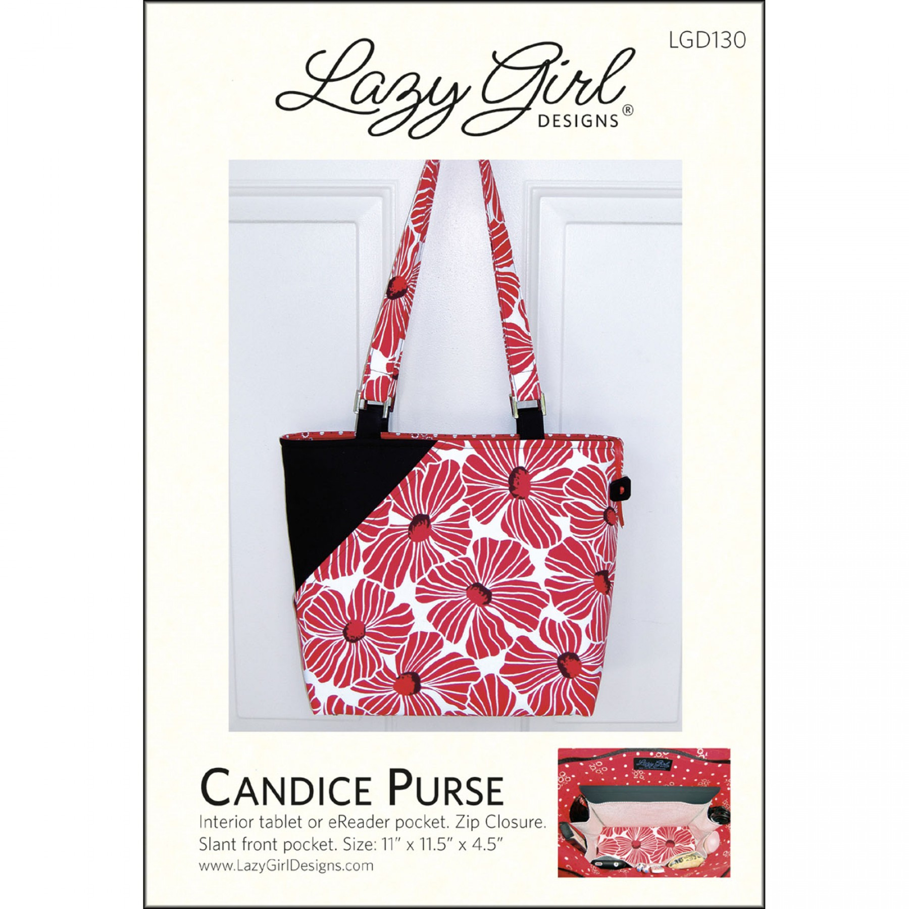Candice Purse | EE Schenck Co