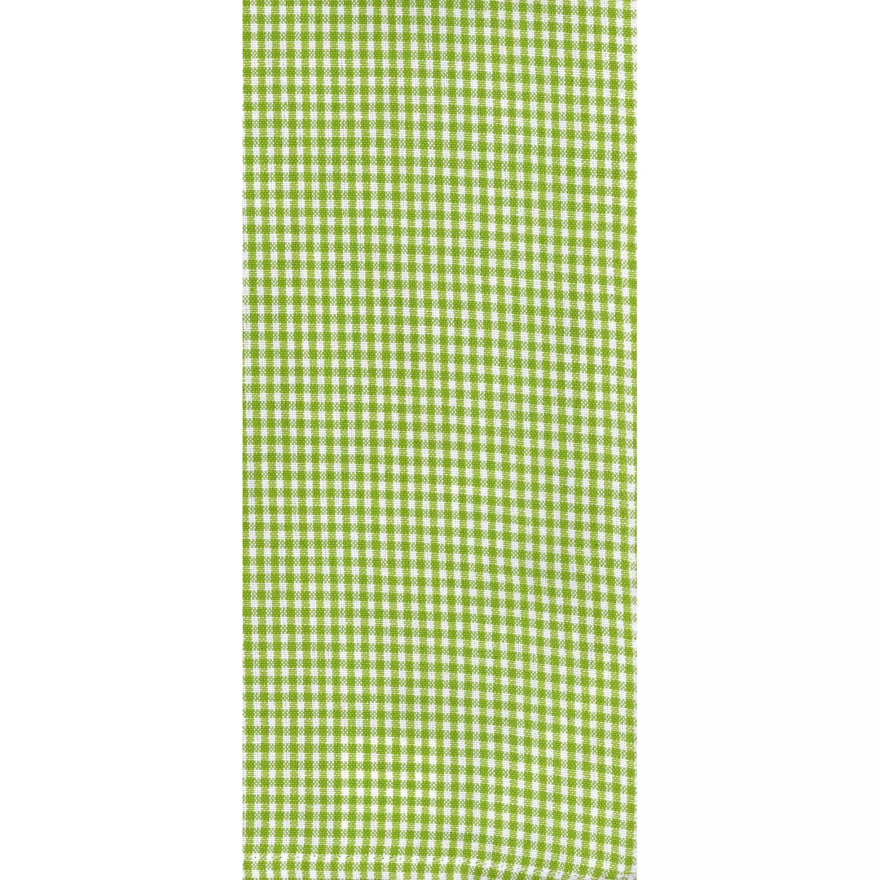 Mini Check Tea Towel Ee Schenck Co