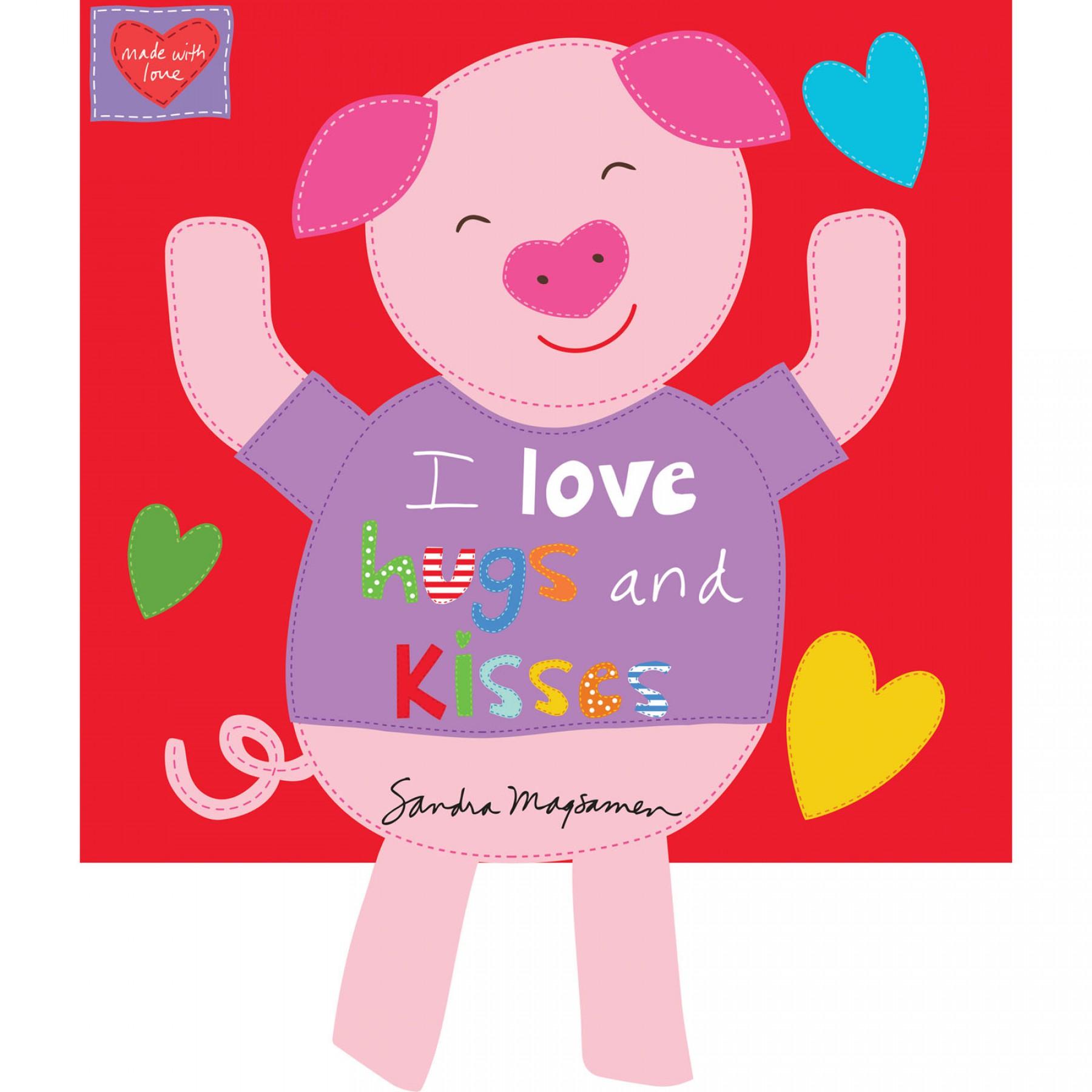 Huggable Loveable Books Ee Schenck Co