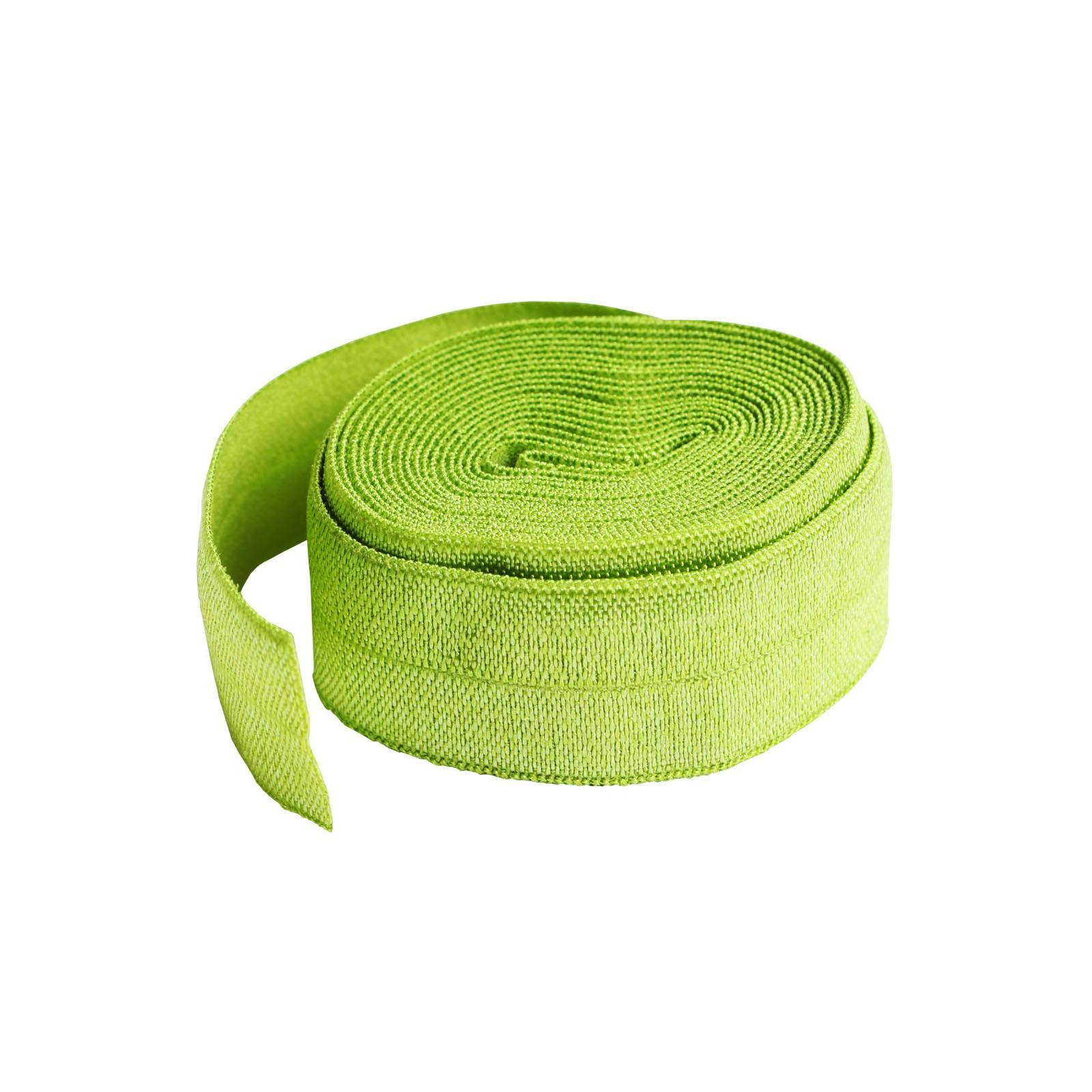 6 Pack Forrest Green Edgeless Microfiber Polishing Cloths