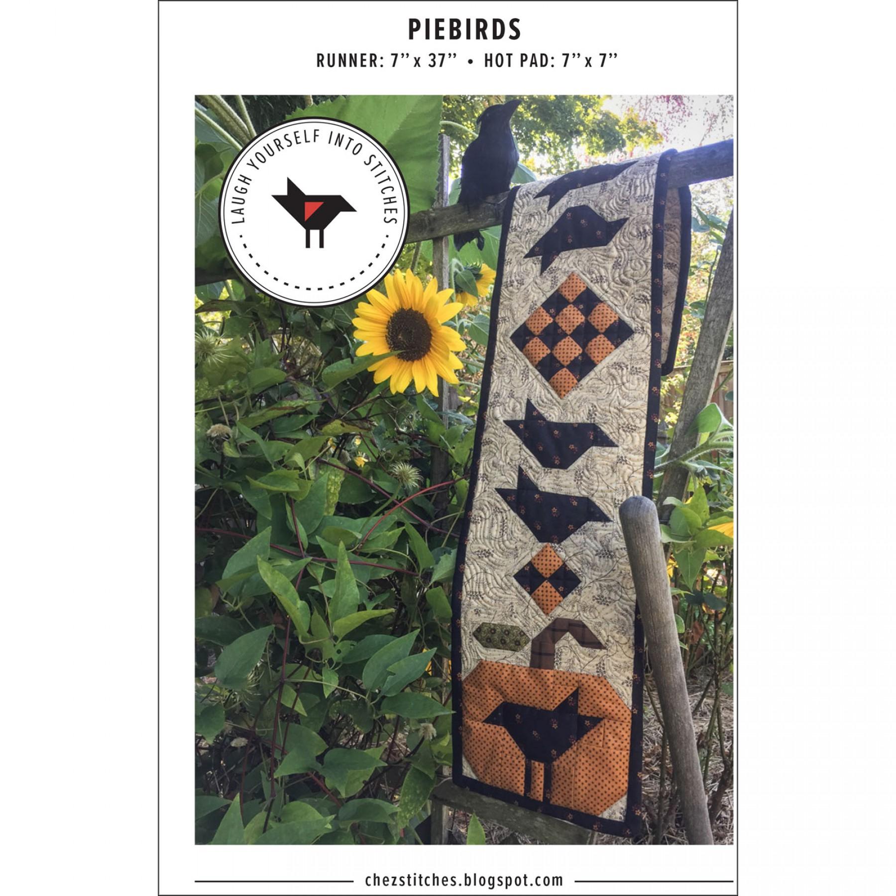 PieBirds | EE Schenck Co