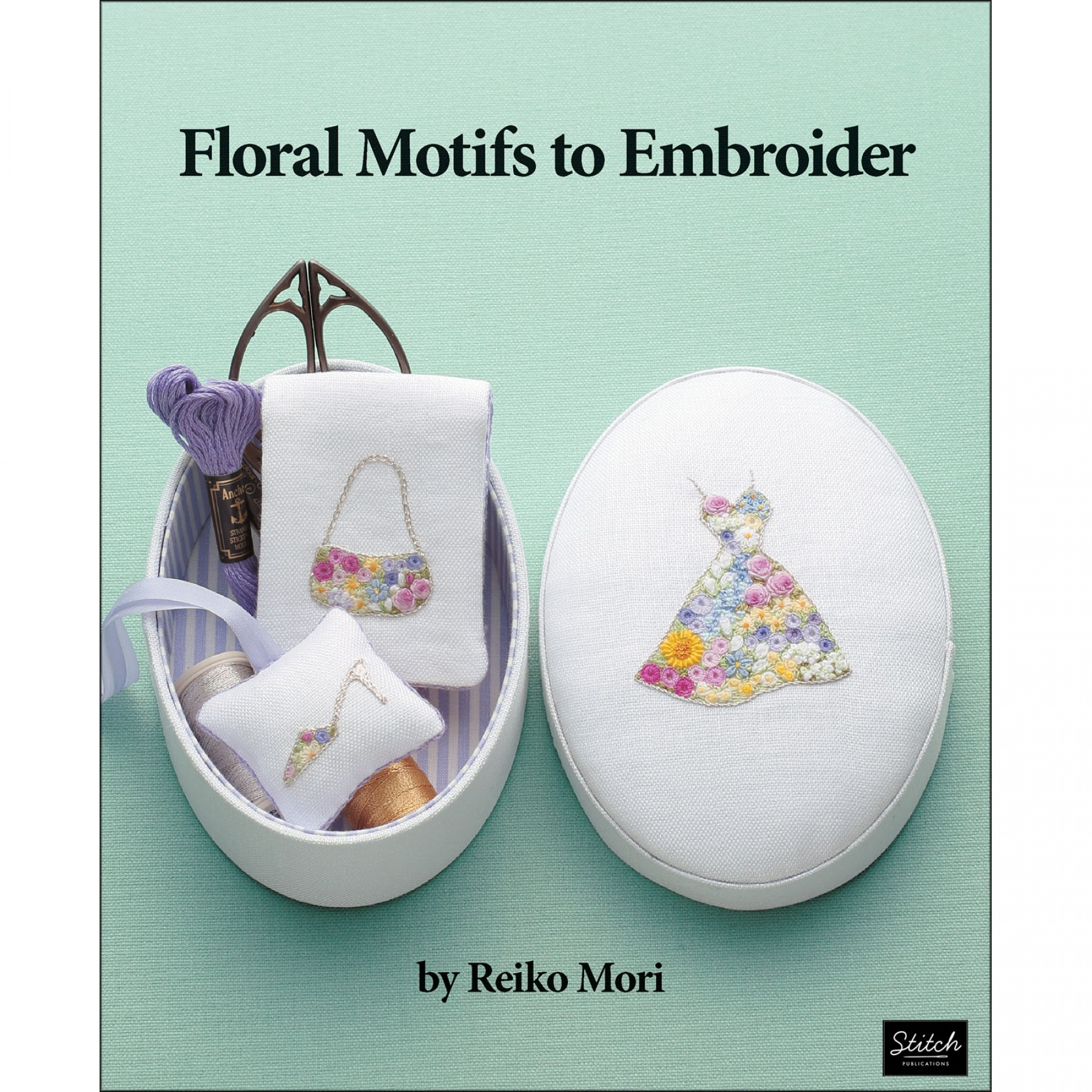 floral motifs to embroider ee schenck co