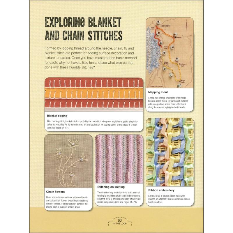 Stitch, Fabric & Thread | EE Schenck Co